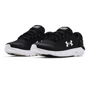Under Armour Charged Rogue 2.5 Shoes Women, zwart/wit